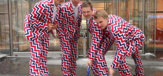 Norway-Curling-team1