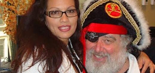 Blazer pirate