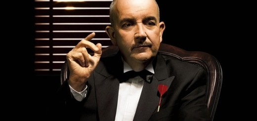 Phil The Power Taylor Godfather calendar