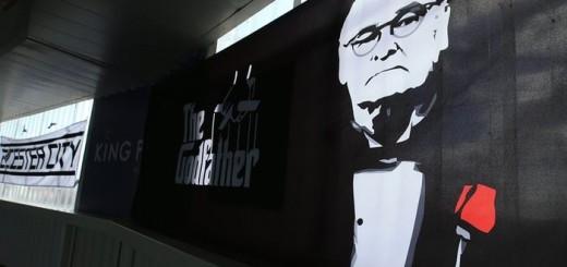 Claudio Godfather