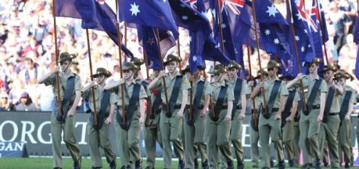 NRL ANZAC
