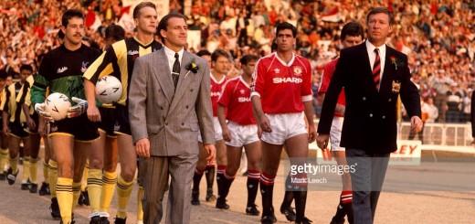 1990 FA Cup final.