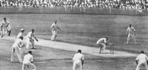 The evolving nature of the laws of test cricket