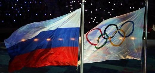 Russia IOC