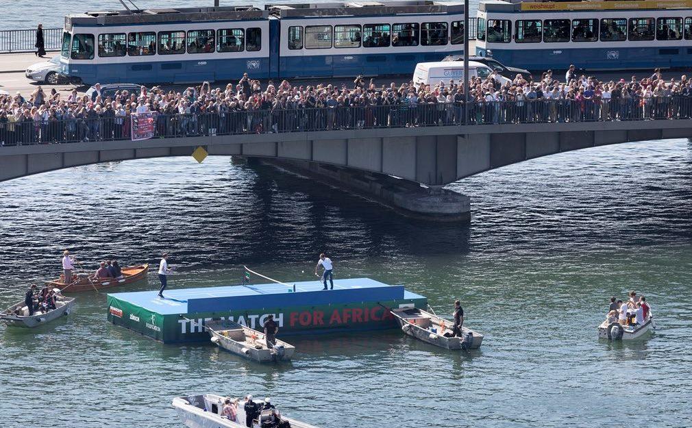 Federer Zurich