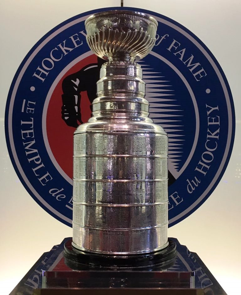 The Cup itself