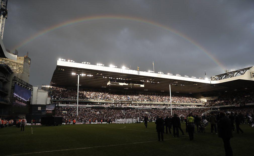 WHL rainbow
