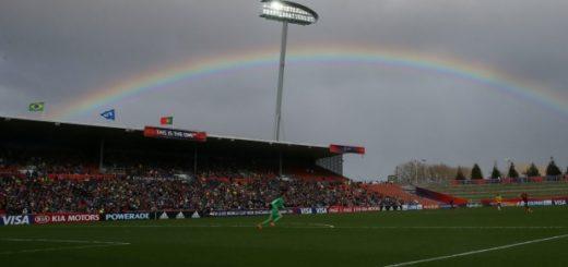 Waikato rainbow