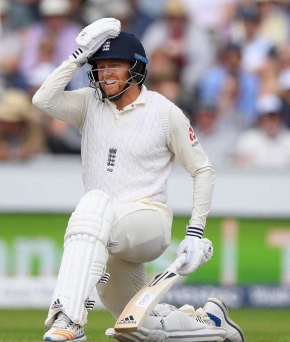 Bairstow 99