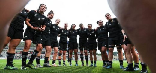 Black Ferns Herald