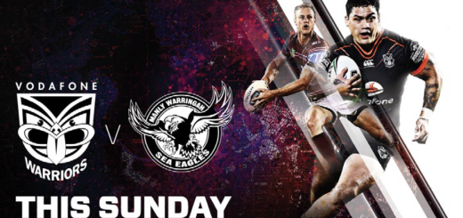 Warriors Manly