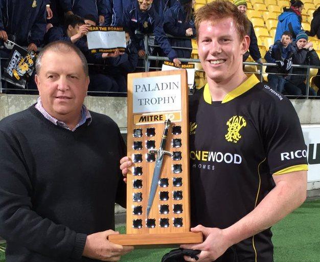 Paladin Trophy