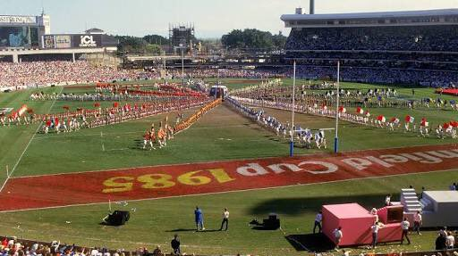 Winfield Cup 1985