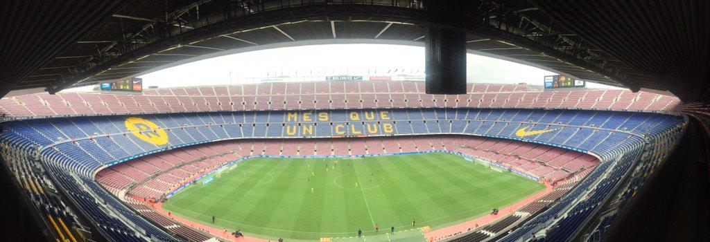 Nou Camp Camp Nou