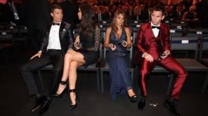 Ronaldo Messi double date