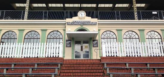 national-cricket-museum