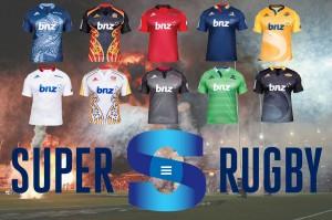 sooper Rugby