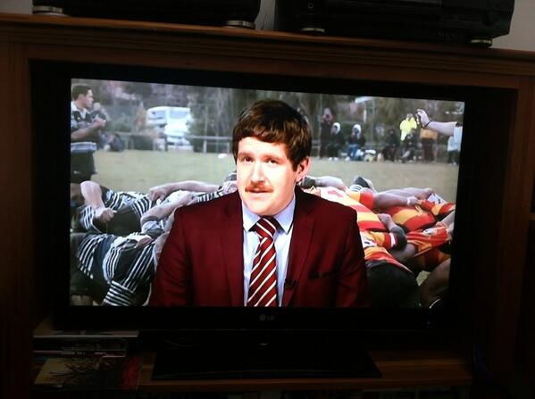 Canterbury TV