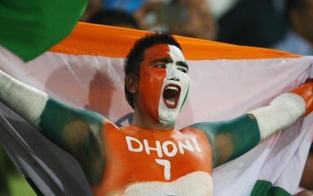 Dhoni t20