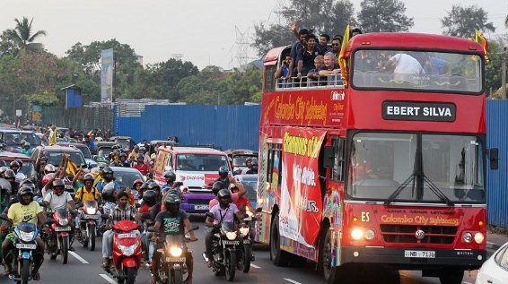 Sri Lanka Cricket Asia Cup