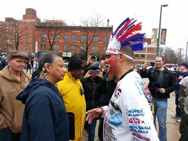 Cleveland MLB Indians