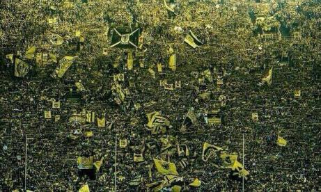 Yellow Dortmund