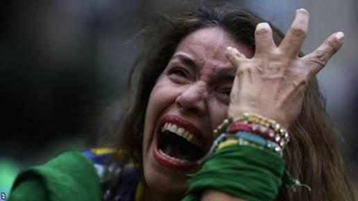 Brazil 7 1