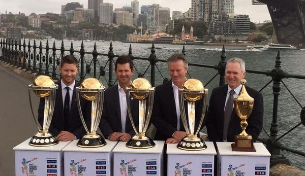 Cricket world cups