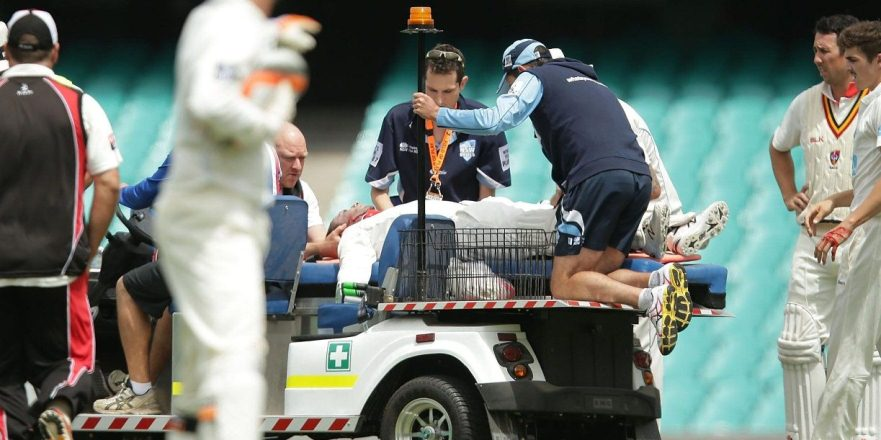 Hughes stretcher