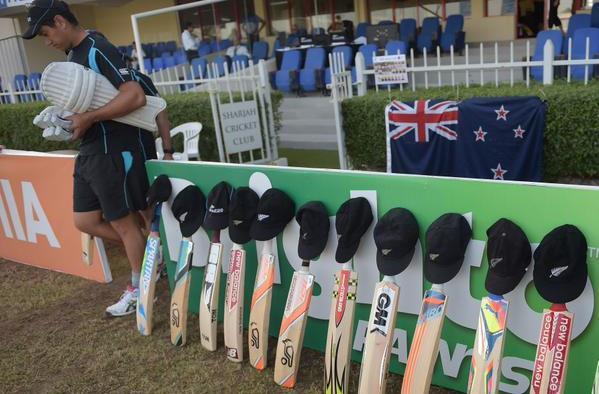 NZ Phil Hughes tribute