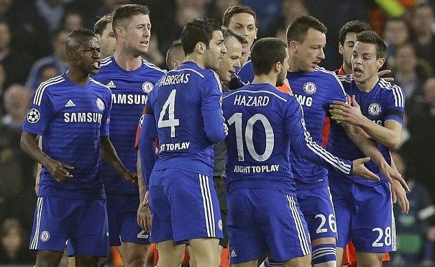 Chelsea ref