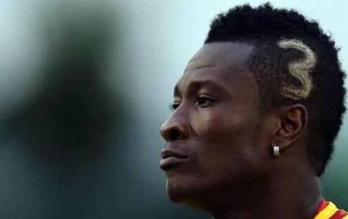 Barber What you want mate Gyan Number 3