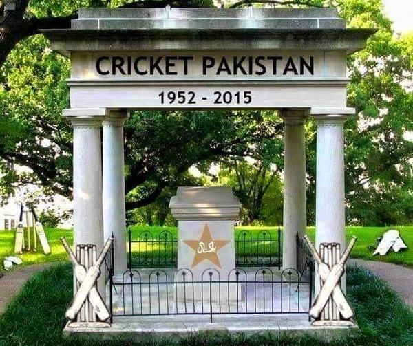 Cricket Pakistan