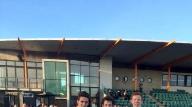 Cashmere technical Christchurch United