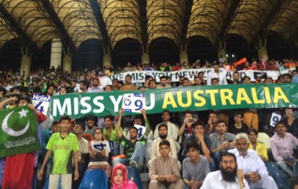 Miss you Australia