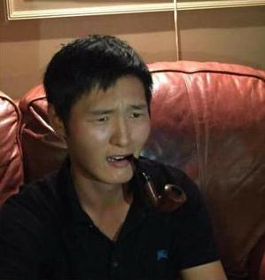 Danny Lee pipe