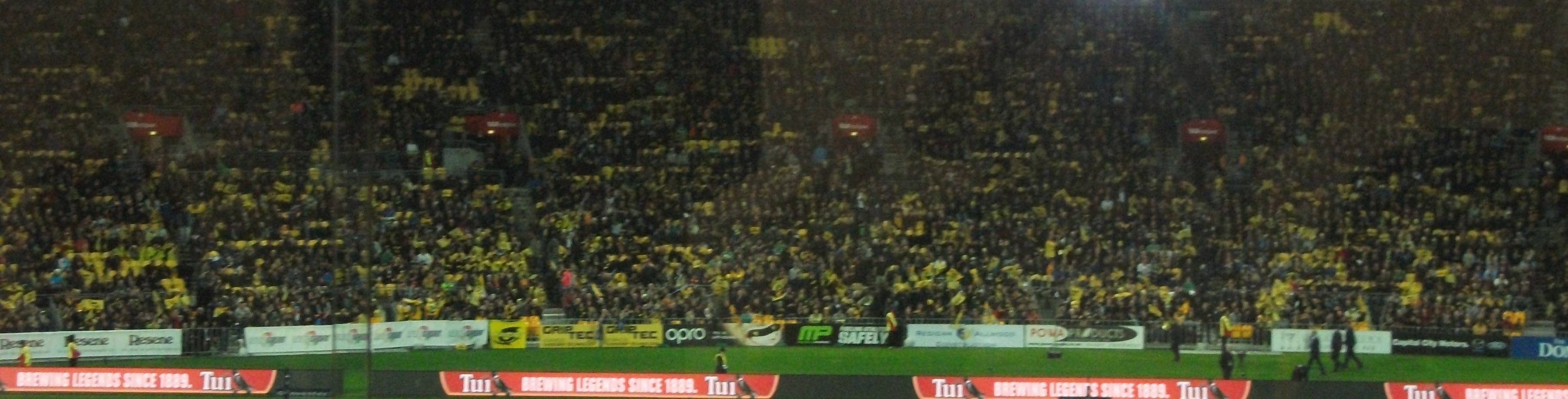 Dortmund Wellington