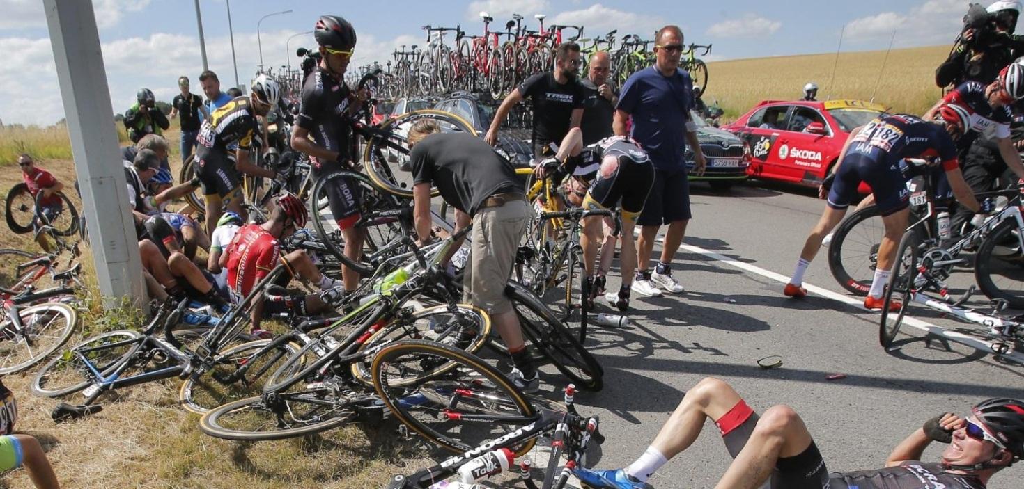 Tour de France smmmmmash