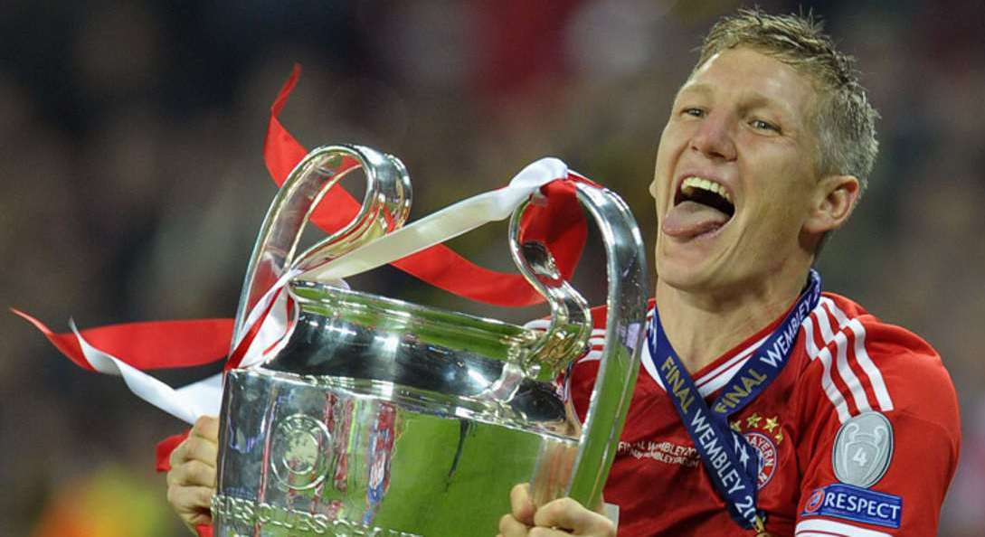 More of this for Bastian?