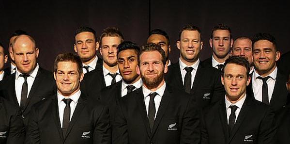 All Blacks  2015