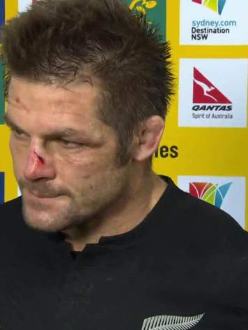 McCAw interview