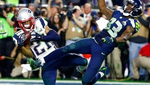 The play that changed the game – Superbowl XLIX