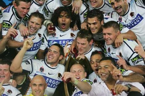 2006.  The last time the Broncos made the Grand Final