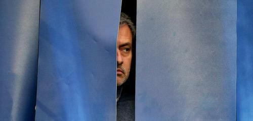 Jose there