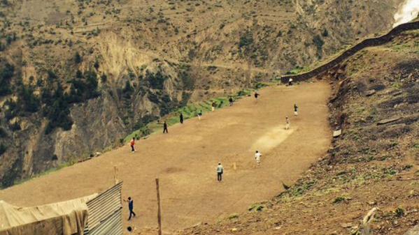 Nesang village in Himachal Pradesh's Kinnaur