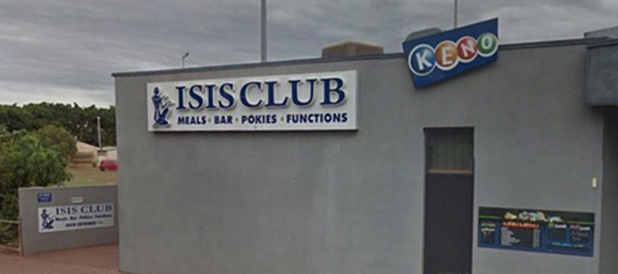 Isis-Devils