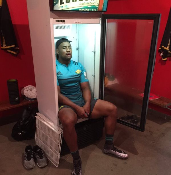 Julian Savea fridge