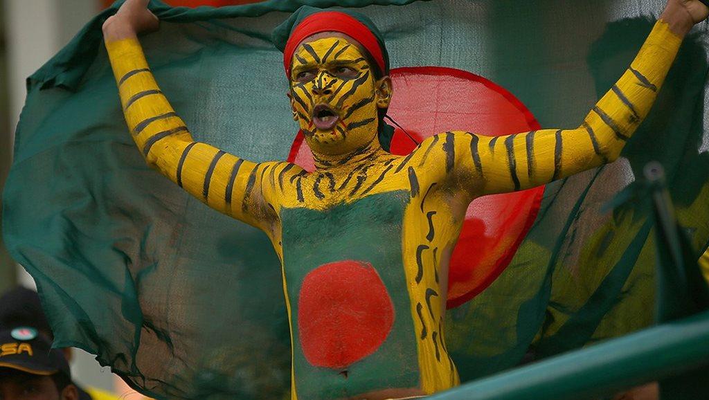 Bangles Tiger