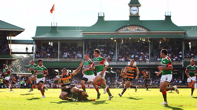 NRL at the SCG