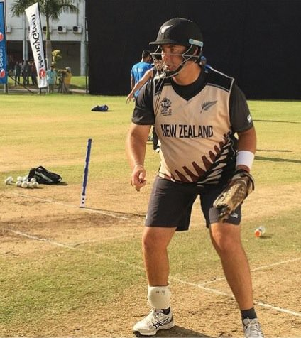 T20 Macca safety tip